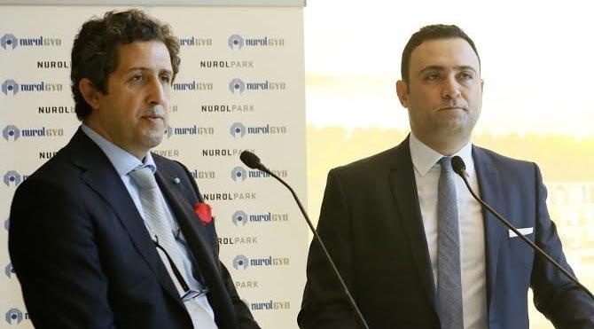 Nurol GYO projelerinde yeni etaplar satışa çıkıyor