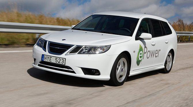 Elektrikli Saab için 12 milyar dolarlık sipariş!