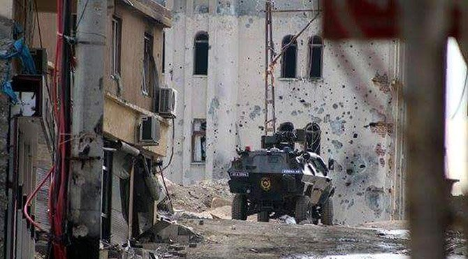 HDP'nin başvurusuna AYM'den ret!