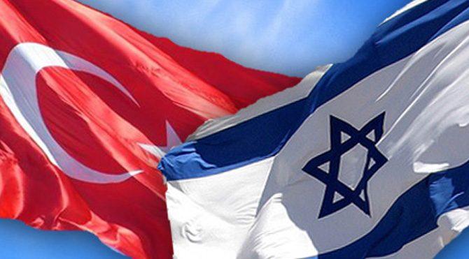 Türkiye Hamas liderini sınır dışı etmiş!