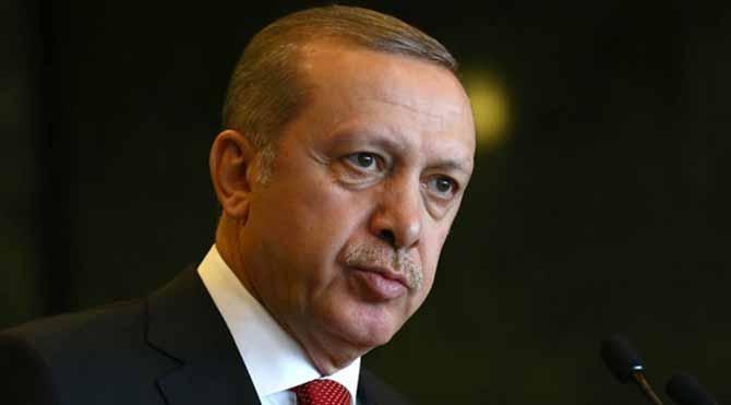 Cumhurbaşkanı Erdoğan, o yasayı onayladı