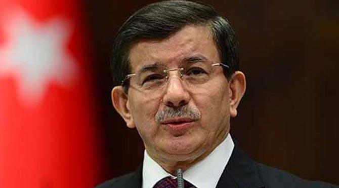 Davutoğlu'nun 3 liderle görüşme tarihleri belli oldu