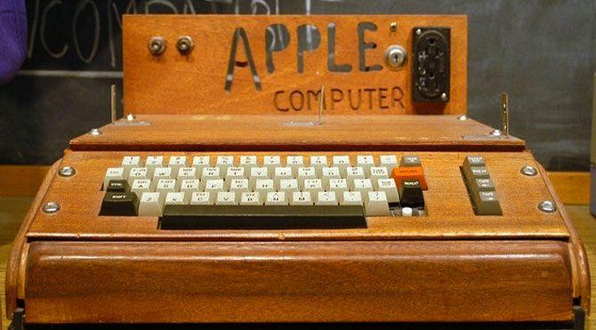 Apple'ın devrimleri müzede sergileniyor