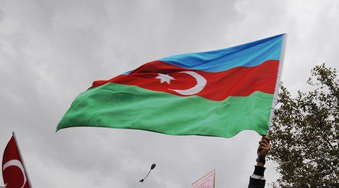 Azerbaycan'dan ABD'ye yaptırım hazırlığı!