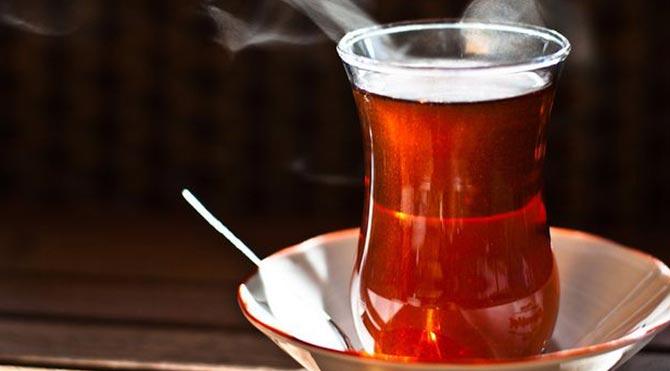 İtalya'da yıllardır 'kokainli çay' satıldığı tesadüfen ortaya çıktı