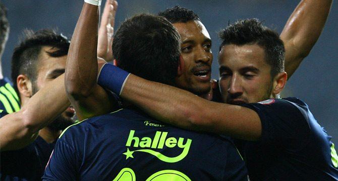 Fenerbahçe Antalya Geniş Maç Özeti İzle (FB 4-2 Antalya)