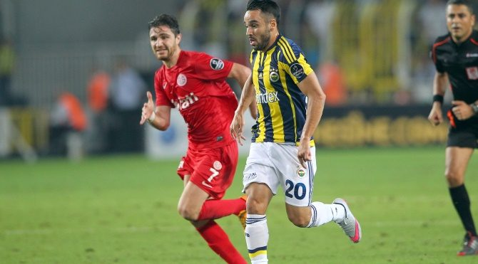 Fenerbahçe Antalya maçı canlı izle – ATV canlı yayın