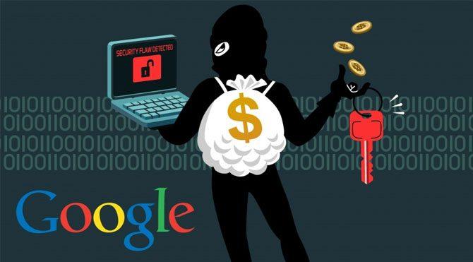 Google'dan şifresiz giriş devri