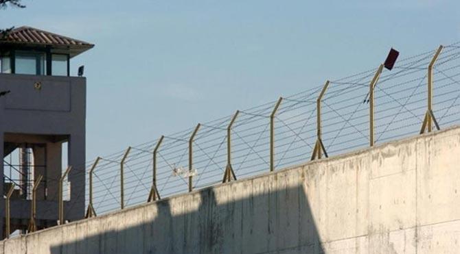 Diyarbakır'ın 5 ilçesinde cezaevleri kapatıldı!