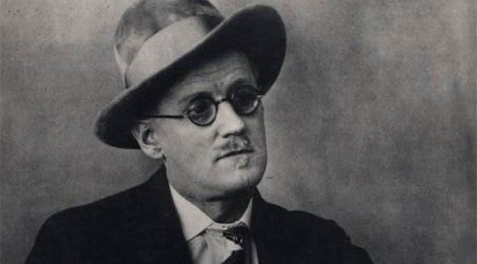 Jamec Joyce'un ünlü romanı Türkçede
