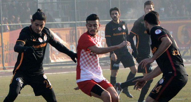 Kastamonu Galatasaray Geniş Maç Özeti İzle