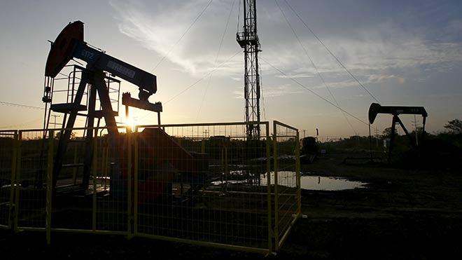 Avrupa ve Amerikan petrol fiyatı eşitlendi