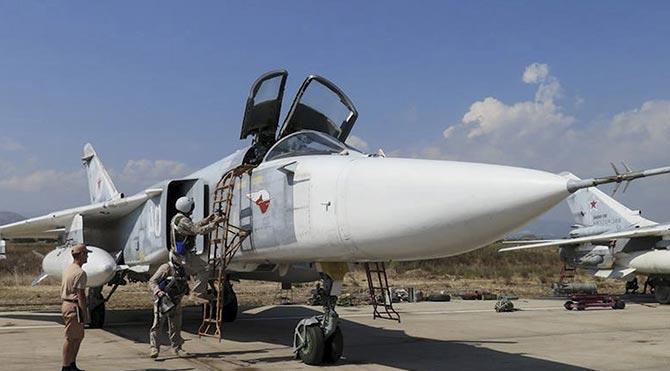 Rusya ve Ermenistan Türkiye'ye karşı hava savunma sistemlerini birleştirdi
