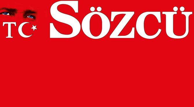 SÖZCÜ, 'Yılın Haber Sitesi' için yarışıyor