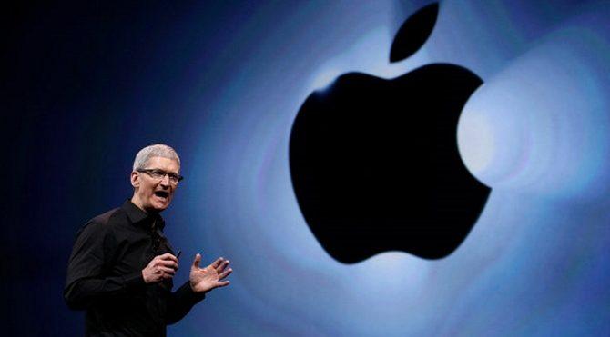 Apple vergi ödemeyecek!