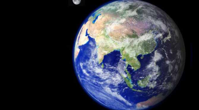 Dünya yeni yıla 7,4 milyar kişiyle girecek