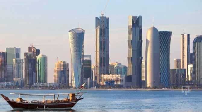Katar dünyayı satın alıyor