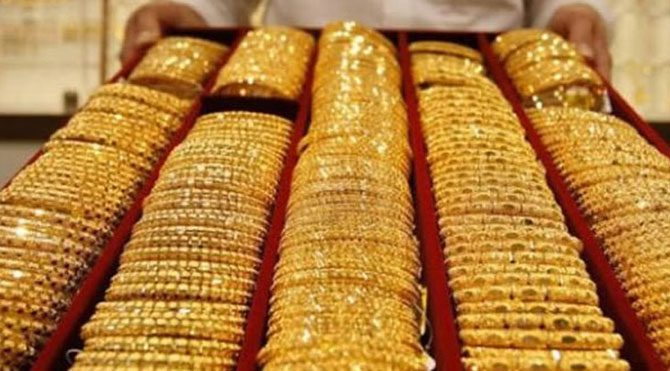 Altın fiyatları iki gün aranın ardından yükselişte