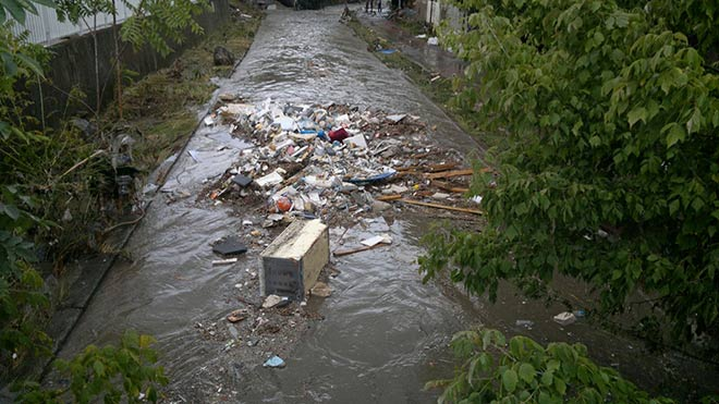 Toplam çevresel harcama 20.7 milyar oldu