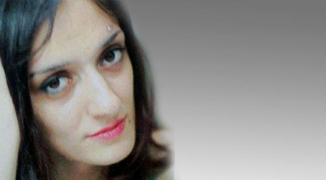 Ressam kadın esrarengiz şekilde ortadan kayboldu