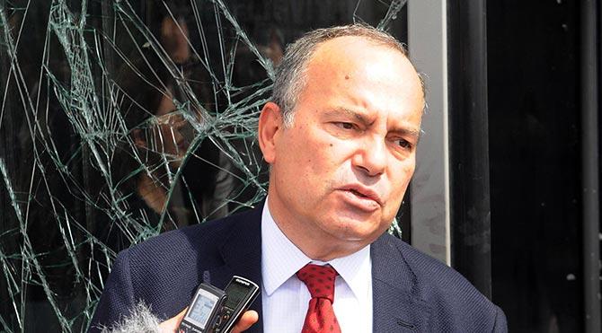 Hürriyet Genel Yayın Yönetmeni Sedat Ergin için hapis istemi