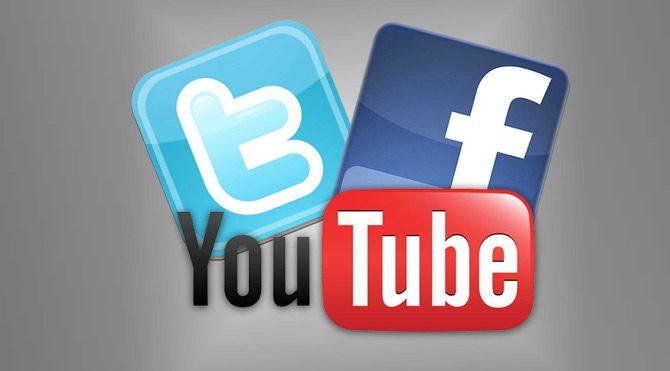 Çocuklara Facebook ve Twitter yasağı geliyor