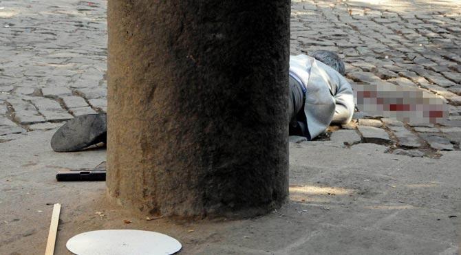 Tahir Elçi cinayetinde çarpıcı iddia