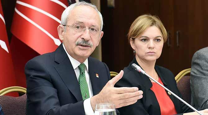'AKP yüzünden Türkiye'de istikrarsızlık kurumsallaştı'