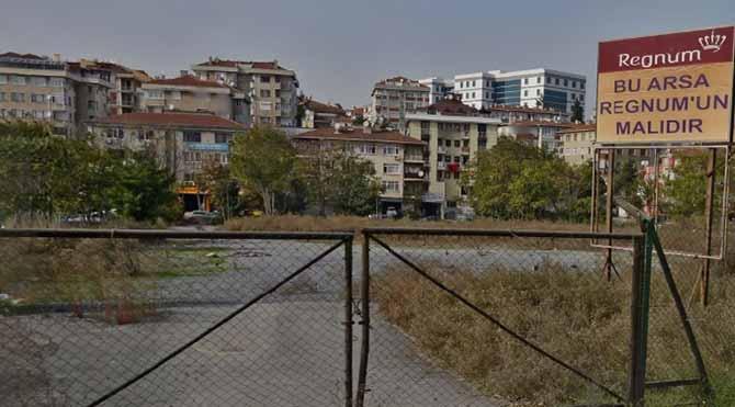 İstanbul'a yeni hançer Kadıköy'den vurulacak
