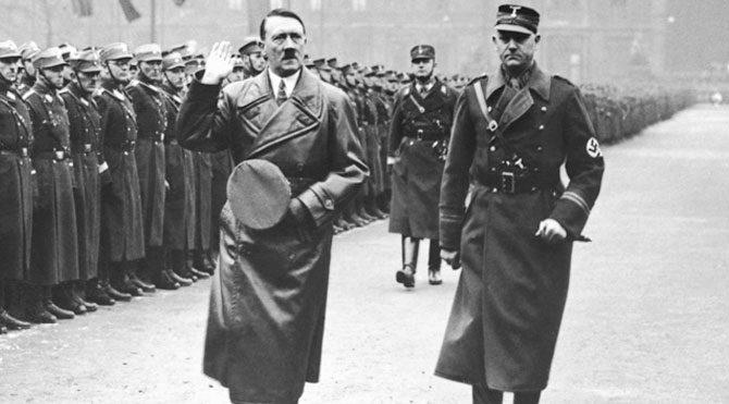 Hitler'in kitabı müfredata alınıyor