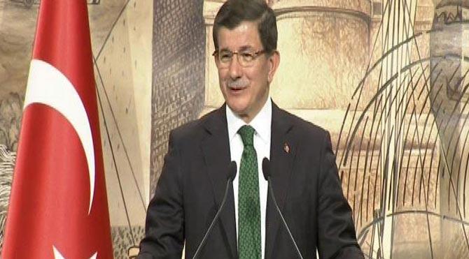 Davutoğlu'ndan Türk bilim insanlarına çağrı!