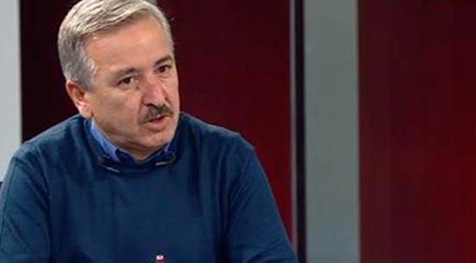 Erdoğan'ın eski danışmanı: Cizre'ye Silopi'ye nasıl girildi, ODTÜ'ye de öyle girilir