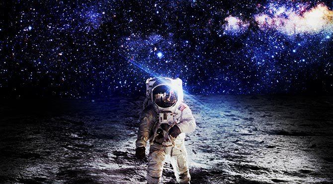 Tarihin ilk uzay yürüyüşü