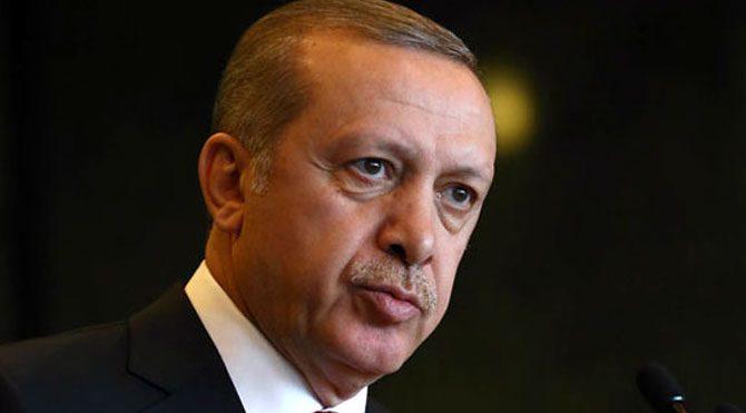 Erdoğan'ın İsmet İnönü mesajı