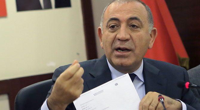 Tekin: AKP döneminde cami alanları ranta açıldı