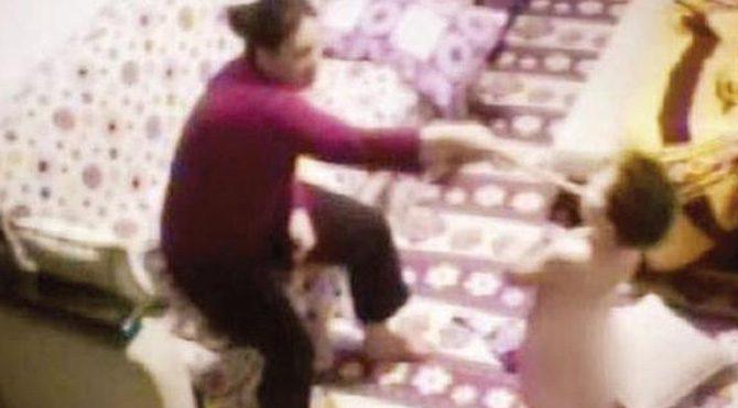 Kayseri'de işkence gören çocukların öz annesi konuştu