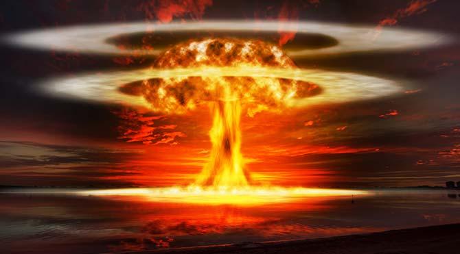 ABD nükleer kıyamet planını itiraf etti