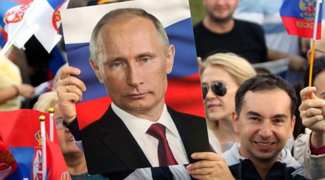 Putin, 2015'in en önemli olayını açıkladı