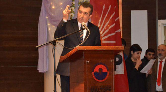 CHP İstanbul'a gazeteci aday
