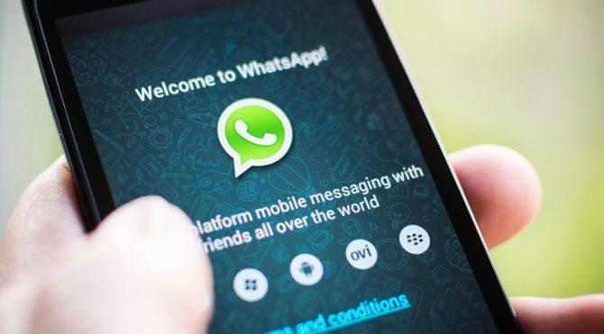 Dikkat! WhatsApp'ınız çökebilir