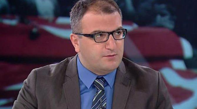 Yandaş yazar Cem Küçük'ten yolsuzluk açıklaması: Rüşvet aldıkları doğru