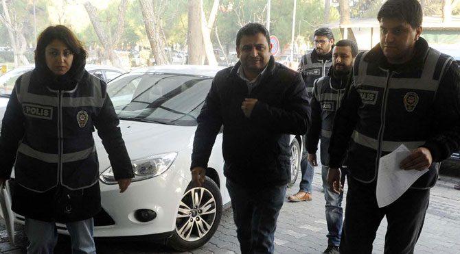 Çanakkale'de operasyon Sedat Laçiner gözaltında