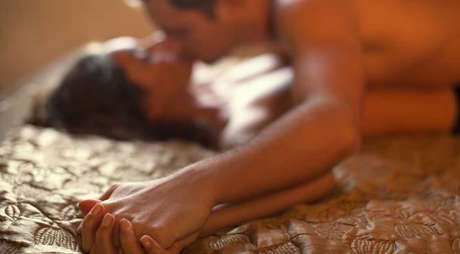 En tehlikeli seks pozisyonu açıklandı