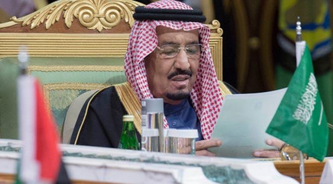 IMF'den şok tahmin: Suudi Arabistan'ın beş yılı kaldı!