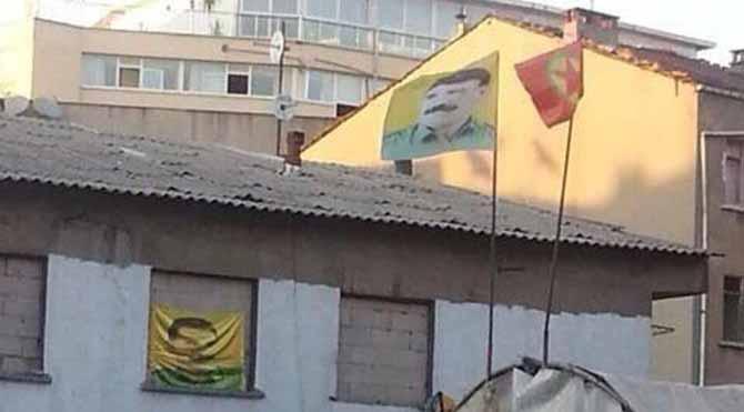 Burası Cizre değil İstanbul sokakları