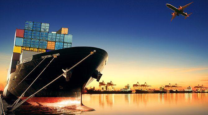 İhracatçı yeni pazarlar için Okyanus'a yöneldi