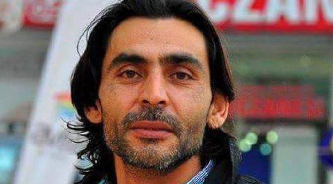 Suriyeli muhalif gazeteciye suikast!