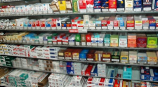 Avrupa'da sigara paketleri fotoğraflı piyasaya çıkacak