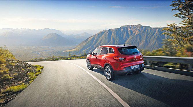 Renault'dan 'Çevreci' yatırımlar