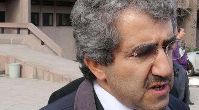 ÖSYM eski Başkanı Ali Demir'e yurtdışı yasağı!